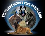 Logo Belgische Herder Club Nederland